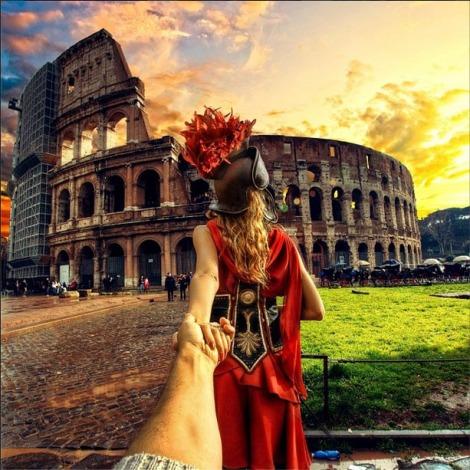 MM - Rome