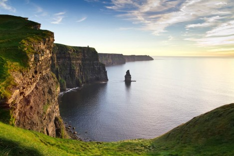 Cliffs - Cycle Ireland.ie