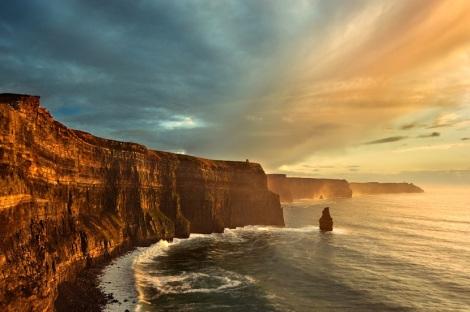 Cliffs - Emerald-Vision