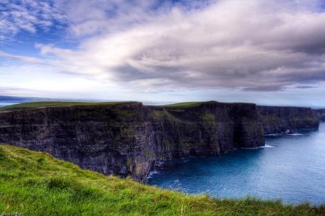 Cliffs - My Postpartum Voice