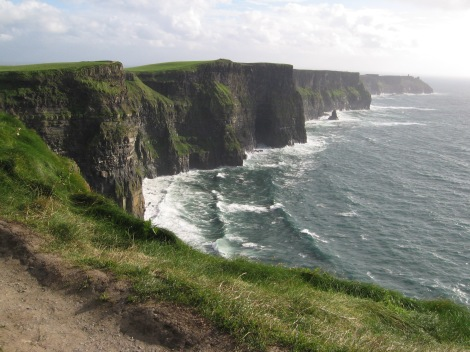 Cliffs - Sustainable Travel.org