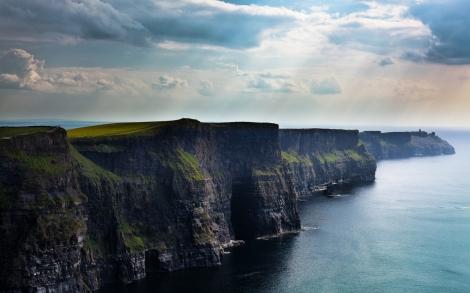 Cliffs - Themes