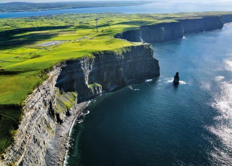 Cliffs - Upper Crust India