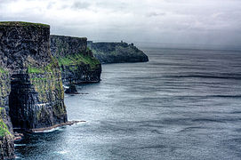 Cliffs - Wikipedia.org
